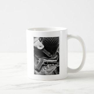 Caneca De Café Segunda guerra mundial do potro 1911A1