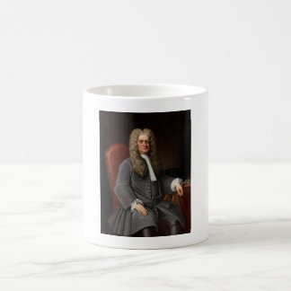 Caneca De Café Senhor Isaac Newton