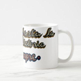 Caneca De Café . siempre de victoria do la de .hasta