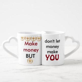 Caneca de café - símbolo de África da estratégia Caneca Para Namorado