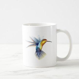 Caneca De Café Sonhos do colibri