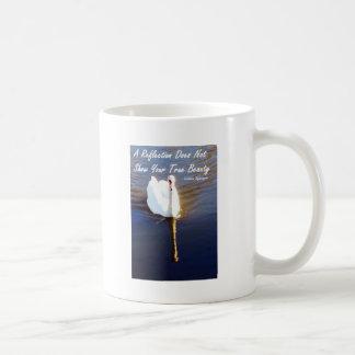 Caneca De Café Sua beleza verdadeira