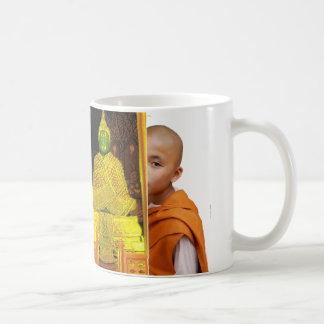 Caneca De Café Tailândia, Banguecoque, Buddha esmeralda