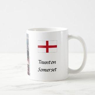 Caneca de café, Taunton, Somerset
