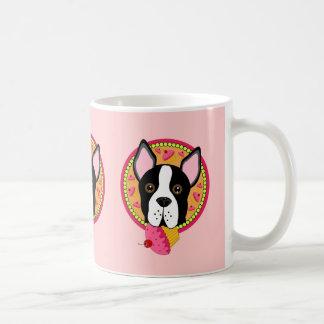 Caneca De Café Terrier doce