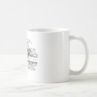 Caneca De Café Toda a apelação natural do chicote
