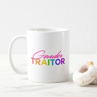 Caneca De Café Traidor do género
