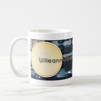 Caneca De Café UilleannObsession.com