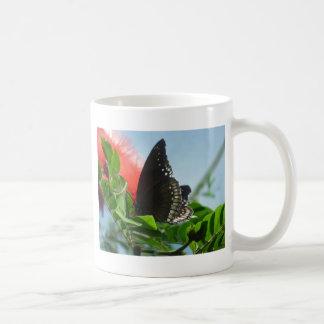 Caneca De Café Um sonho das borboletas