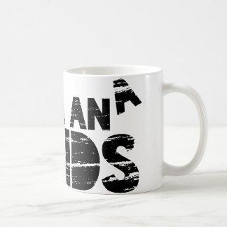 Caneca De Café Ventos sazonais de Santa Ana