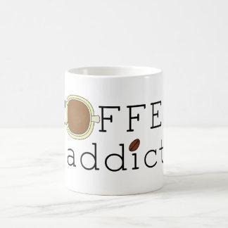 Caneca De Café Viciado do café