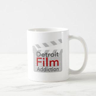 Caneca De Café Vício do filme de Detroit