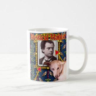 Caneca De Café ZoeSPEAK - Mahler Mystical