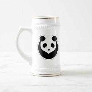 Caneca De Cerveja A panda poderosa