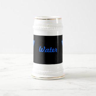 Caneca De Cerveja Água
