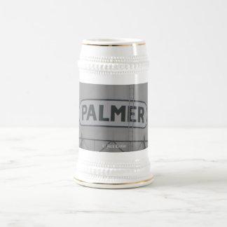 Caneca De Cerveja Água 02 de Palmer