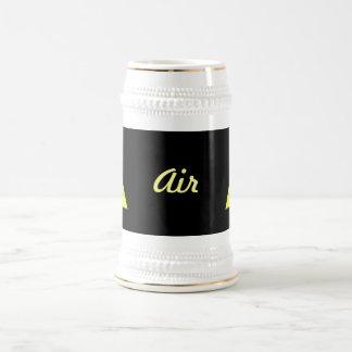Caneca De Cerveja Ar