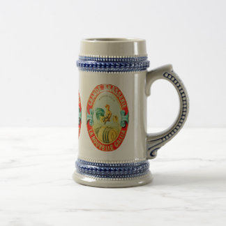 Caneca De Cerveja Cervejaria grandioso La Nouvelle Gallia