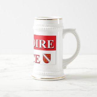Caneca De Cerveja Chop oficial História Alsácia - Elsàss Gschicht