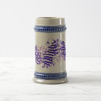 Caneca De Cerveja Desidrogenase do álcool