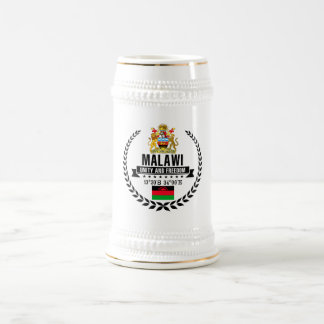 Caneca De Cerveja Malawi