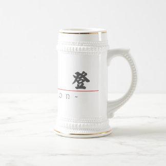 Caneca De Cerveja Nome chinês para Brandon 20484_4.pdf