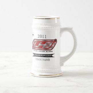 Caneca De Cerveja O Copo do comissário