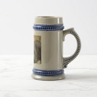 Caneca De Cerveja Pagan o copo 2 do gato