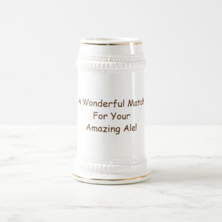 Caneca De Cerveja Um maravilhoso