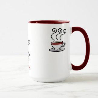 'Caneca de COFFEE@ Caneca