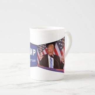Caneca de Donald Trump
