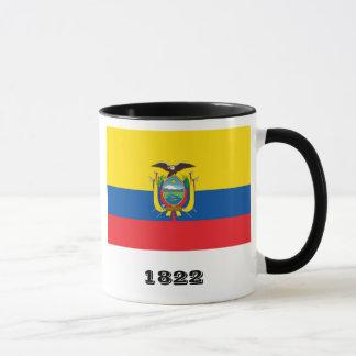 Caneca de Ecuador*