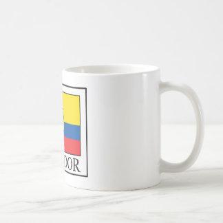 Caneca de Equador
