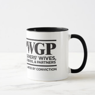 Caneca de PWGP