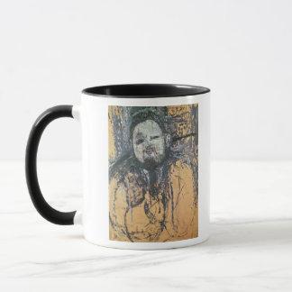Caneca Diego Rivera 1916
