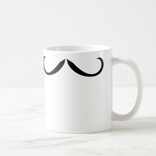 Caneca do bigode