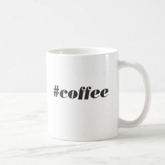 caneca do #coffee