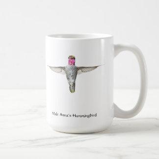 Caneca do colibri de Anna