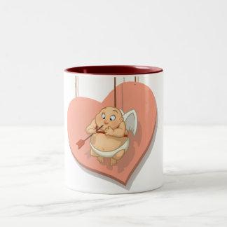 Caneca do Cupido