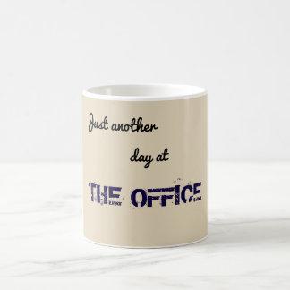 Caneca do escritório