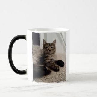 Caneca do gatinho