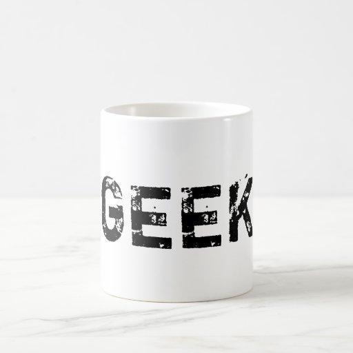 Caneca do geek