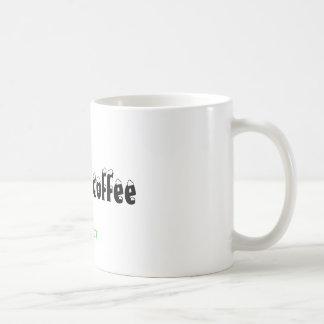 caneca do geek = de café