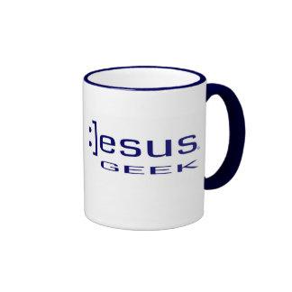 Caneca do geek de Jesus