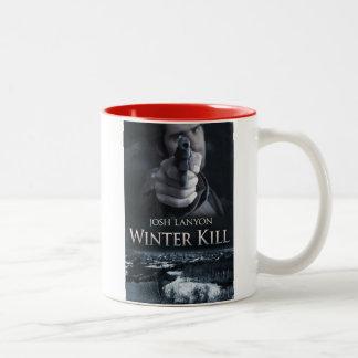 Caneca do matar do inverno