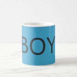 caneca do menino
