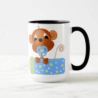 Caneca do presente de Babyshower