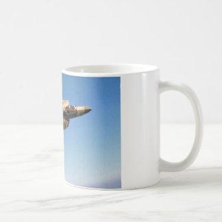 Caneca do raptor F-22