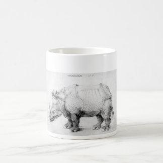 Caneca do rinoceronte de Albrecht Durer