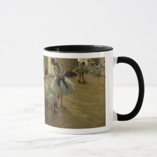 Caneca Edgar Degas